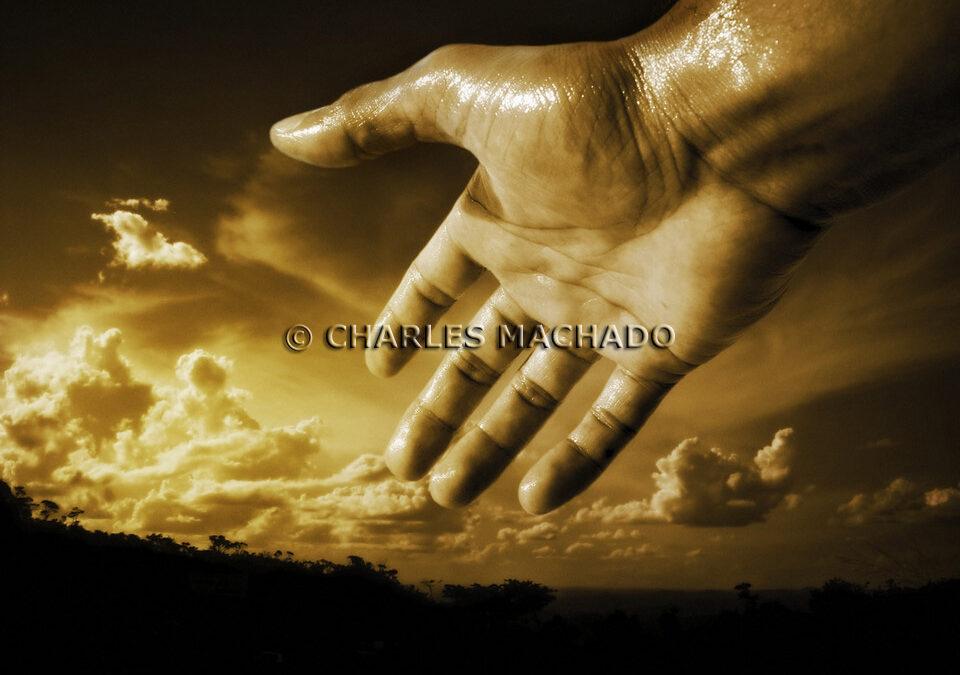 Fotografia criativa – Give me your hands