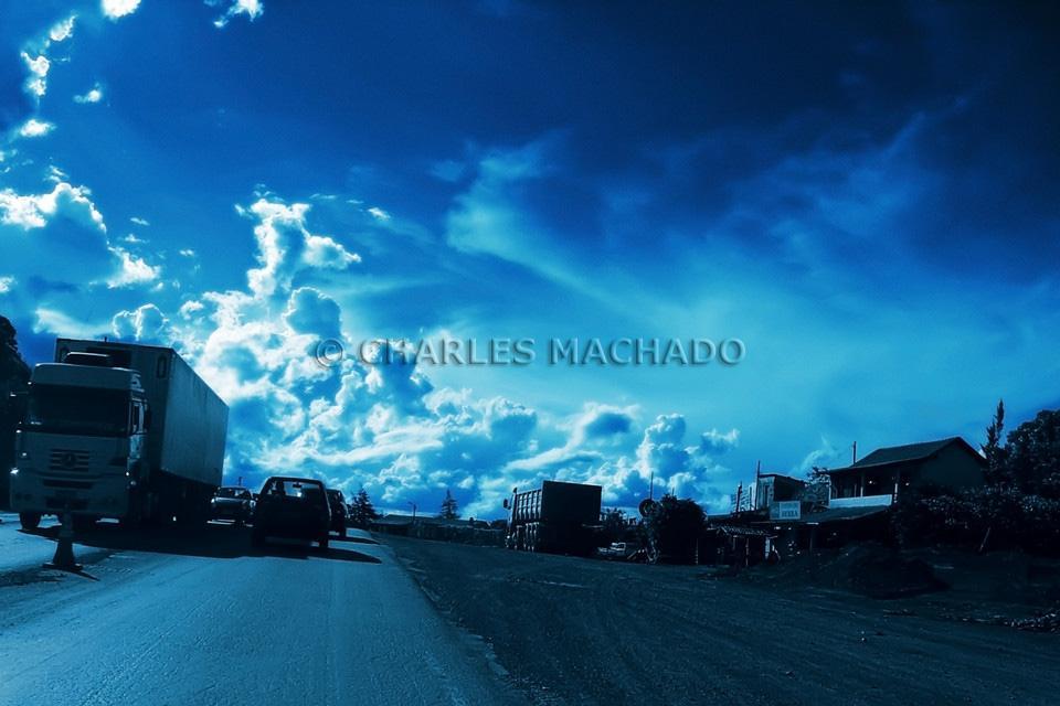 Fotografia criativa – On the Road
